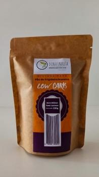 Mistura para Pão de Frigideira Proteico Low Carb (230g) - Dona Enxuta