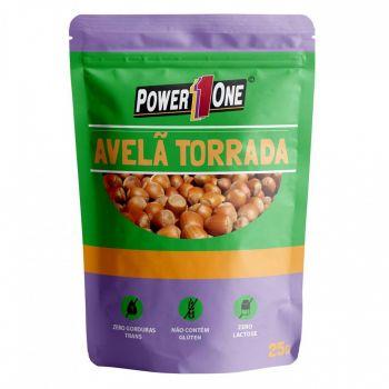 Nuts Avelã Torrada (25g) - Power1One