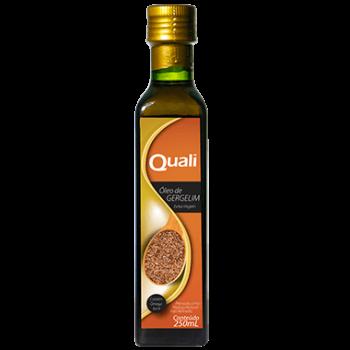 Óleo de Gergelim (250ml) QualiCoco