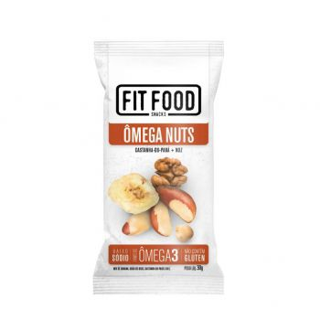 Omega Nuts (30g) - Fit Food