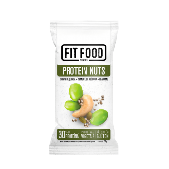 Protein Nuts (30g) - Fit Food