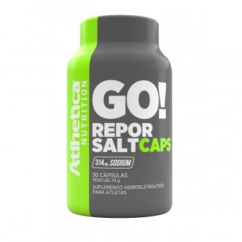 Repor Salt Caps (ELETRÓLITOS) - Atlhetica Nutrition