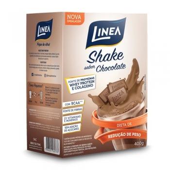 Shake De Chocolate (400g) - Linea