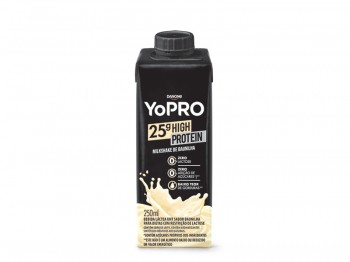 YoPRO 25g de Proteína Sabor Baunilha (250ml) - Danone