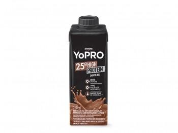 YoPRO 25g de Proteína Sabor Chocolate (250ml) - Danone