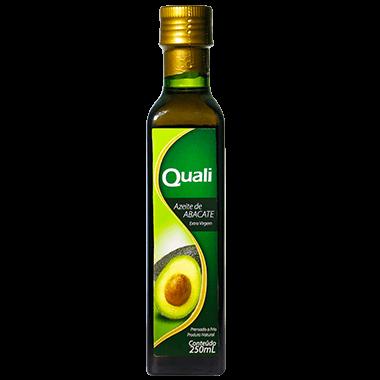 Azeite de Abacate (250ml) - Qualicôco