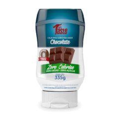 Calda Zero Chocolate - Mrs Taste 335g