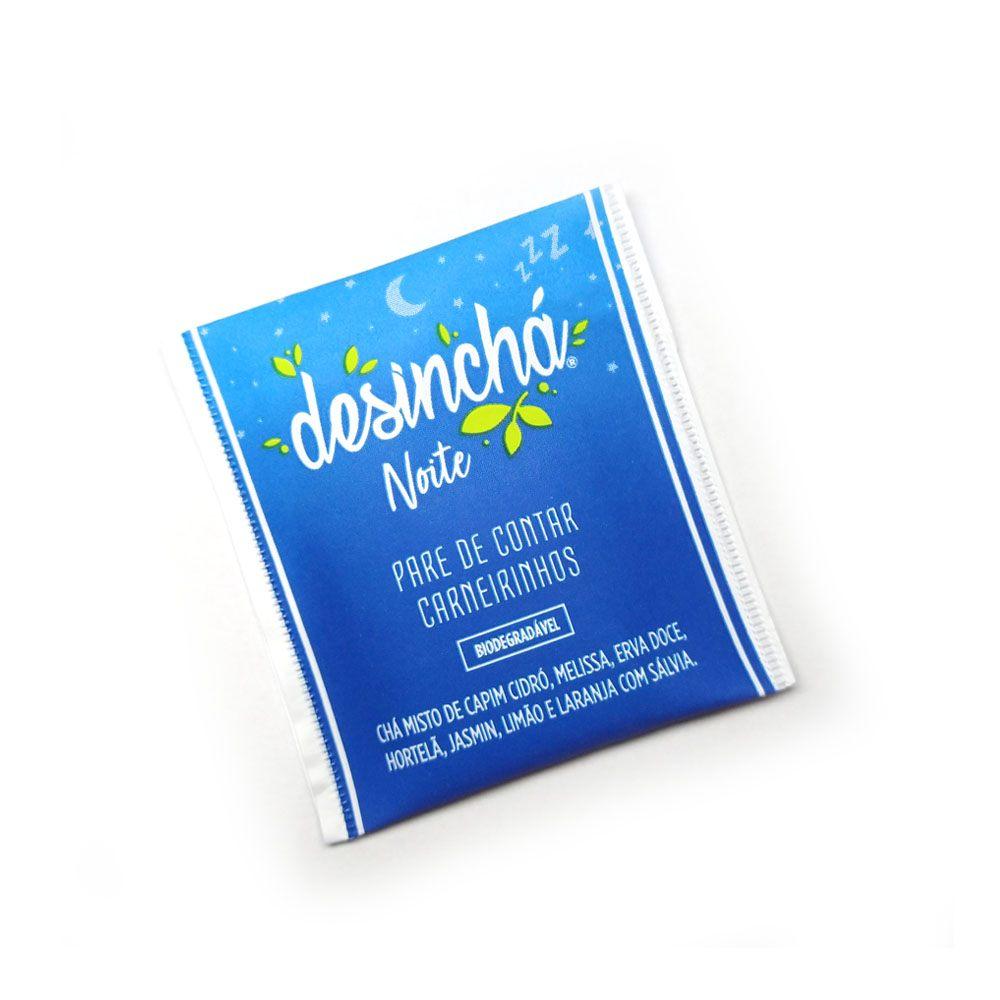 Chá Desinchá Noite Solto (1 Sachê)