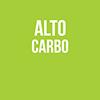 Índice de Carb: ALTO