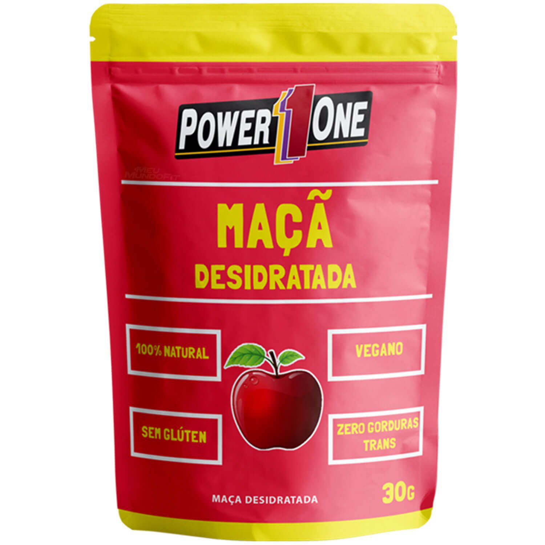 Maçã Desidratada (30g) - Power1one