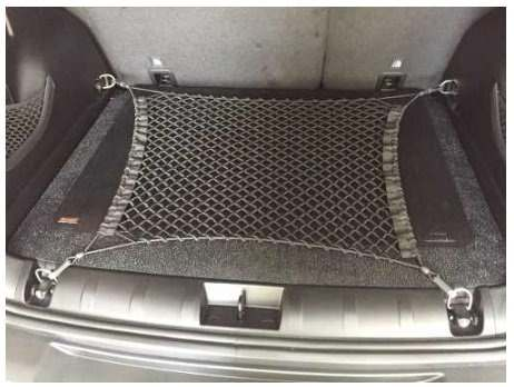 Rede Porta Malas Jeep Renegade Mopar Original