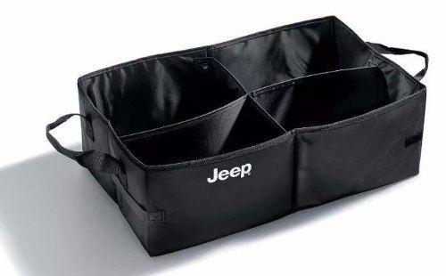 Organizador De Carga Jeep Renegade Compass Original