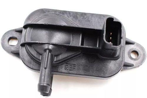 Sensor Partículas Fiat Ducato Boxer Jumper 2.3 Original