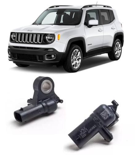 Sensor Impacto Airbag Jeep Renegade 2015 16 18 2019 Original
