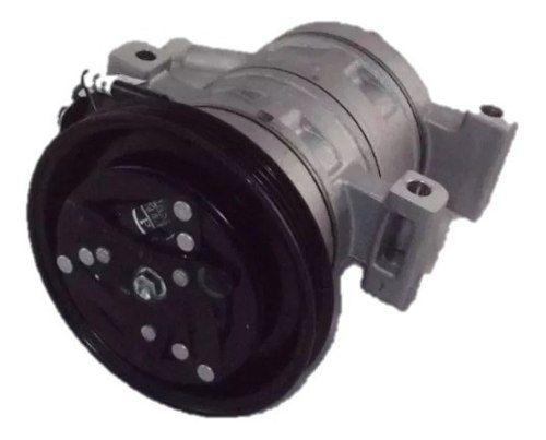 Compressor Ar Condicionado Renault Kwid 2017 2019 Original