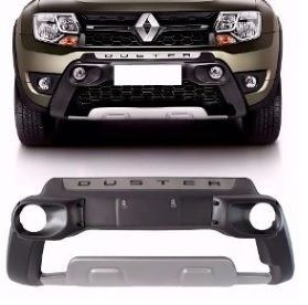Protecao Frontal Renault - Oroch Duster  Original