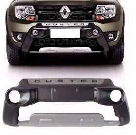 Protecao Frontal Renault - Oroch Duster  Original