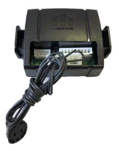 Alarme Renegade Pcd Trava Elétrica Não Volumétrico Original
