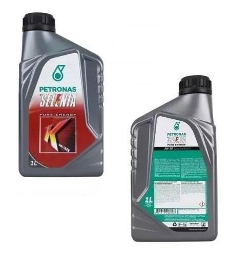 Oleo Lubrificante Motor Selênia K Pure Energy 5w30 Sintetico