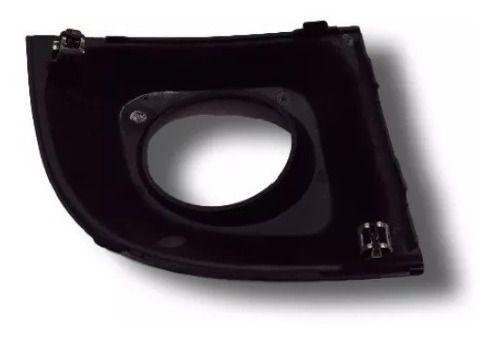 Moldura Esquerda Farol Milha Fiat 500 2013 14 15 2016 Mopar