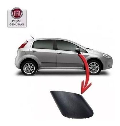 Capa retrovisor Acabamento Moldura Direita Fiat Punto Original