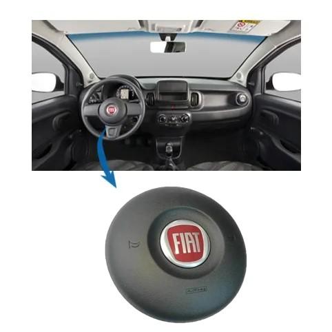 Airbag Bolsa Motorista Fiat Mobi 2017 2018 2019 Original