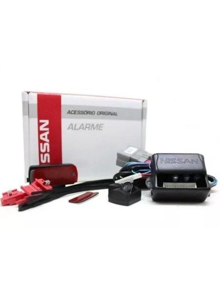 Alarme Ultrasso Nissan Kicks 2016 2017 2018 2019 Original