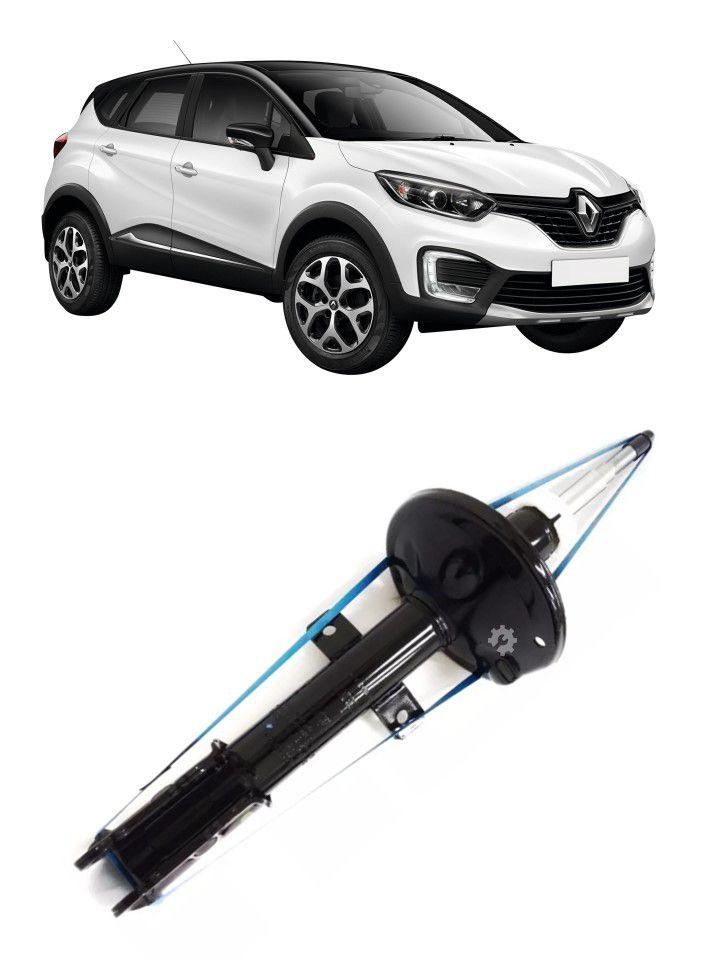 Amortecedor Dianteiro Renault Captur 2017 2018 2019 Original