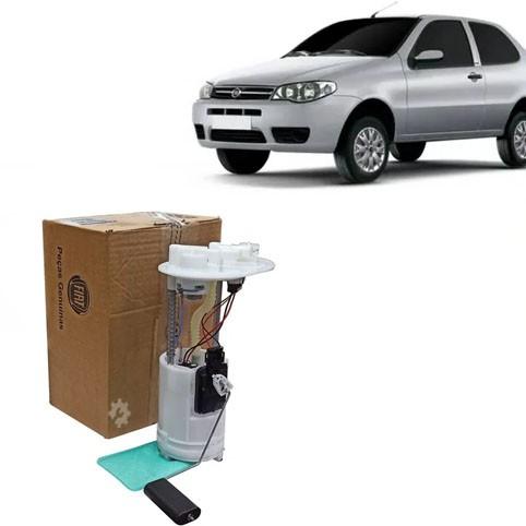 Bomba Combustível Palio Strada Siena Idea Punto 2001 10 2020
