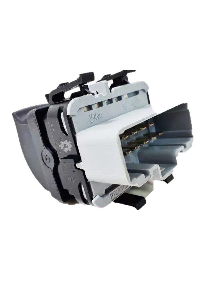 Botão Interruptor Vidro Eletrico Megane Grand Tuor 2007 2012