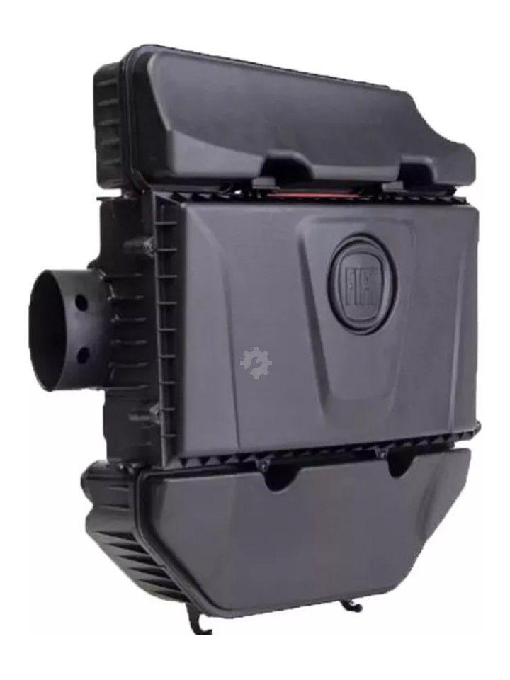 Caixa Filtro Ar Motor E-torq Linea Palio Siena Strada Original