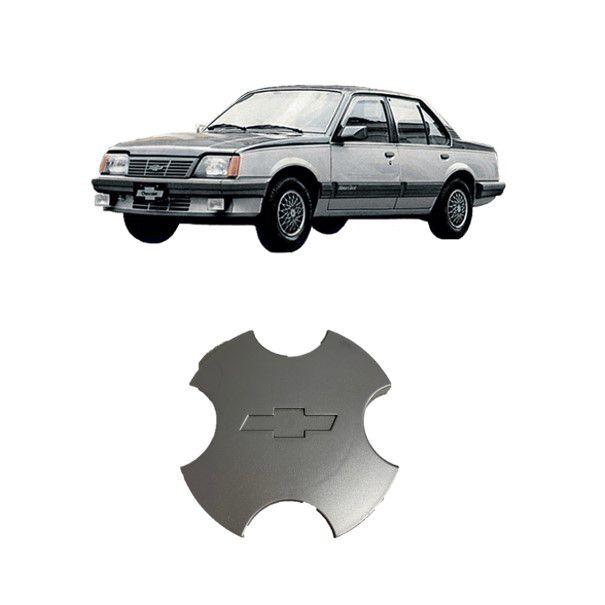 Calota Central Roda Chevrolet Monza Kadett 1993 1995 1996