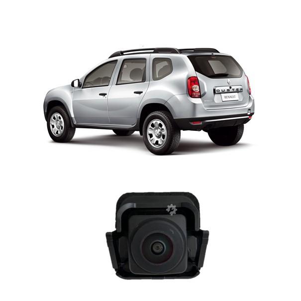 Câmera De Ré Teto Renault Duster 2.0 16v Original