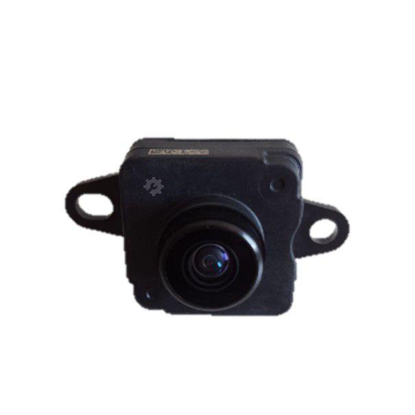 Câmera Ré Parachoque Traseiro Argo 2017 2018 2020 Original