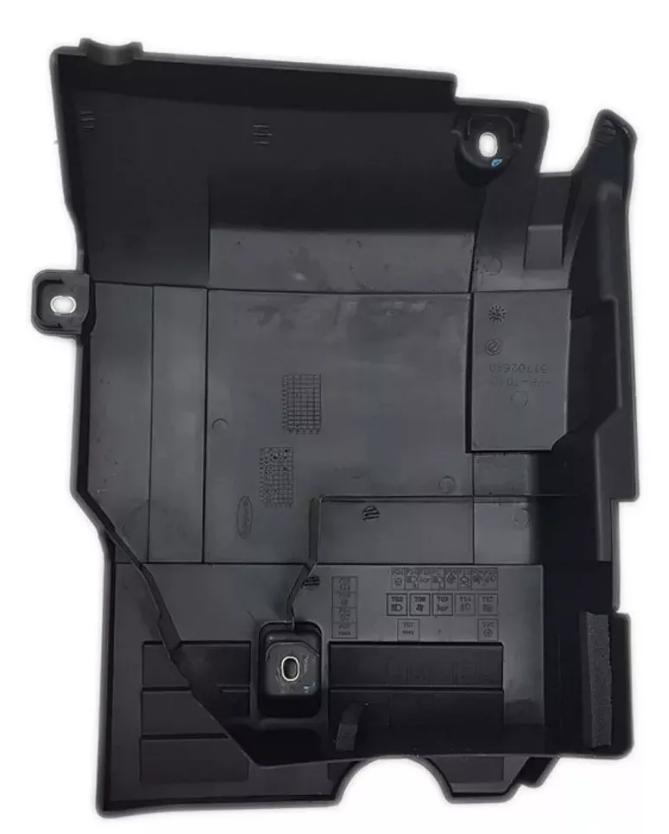 Capa Cobertura Superior Bateria Fiat Stilo 2003 2011 Original