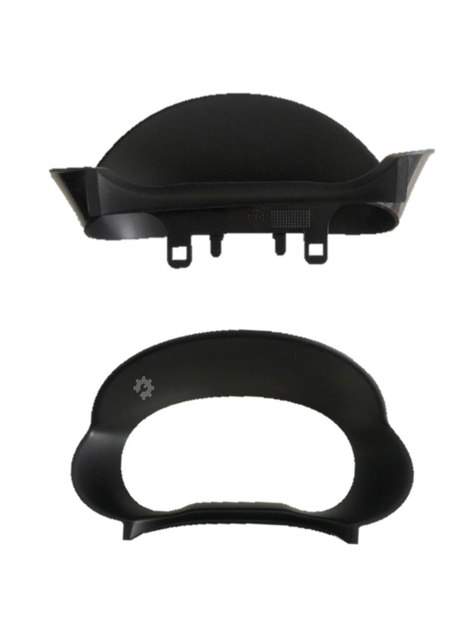 Capa Moldura Painel Velocimetro Gol Saveiro G4 G5