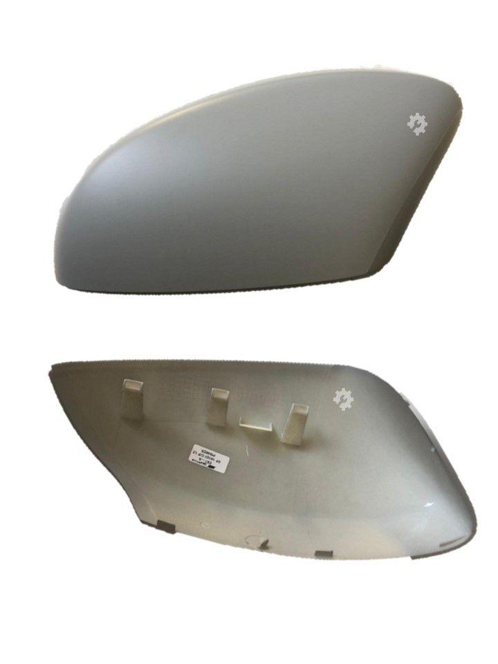 Capa Retrovisor Esquerdo Logan Sandero 012 14 2018 Original