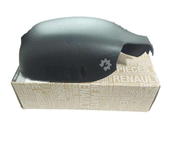 Capa Retrovisor Lado Direito Renault Kangoo Original