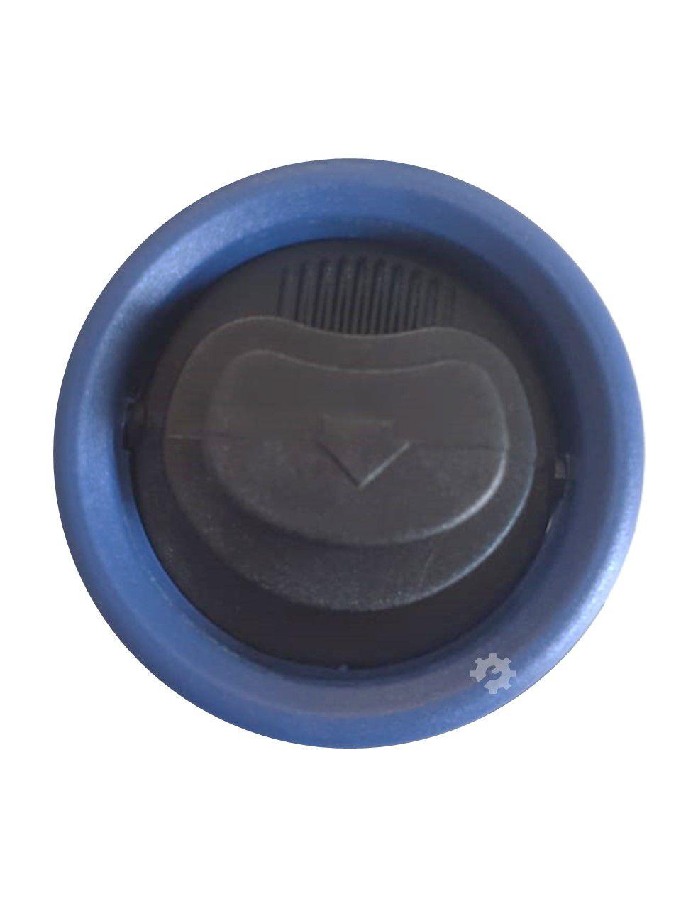 Difusor Ar Central Lateral Azul Celta 2001 2002 03 2006