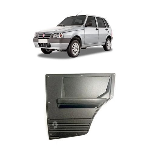 Forro Interno Porta Dianteira Direita Fiat Uno 1985 00 2013