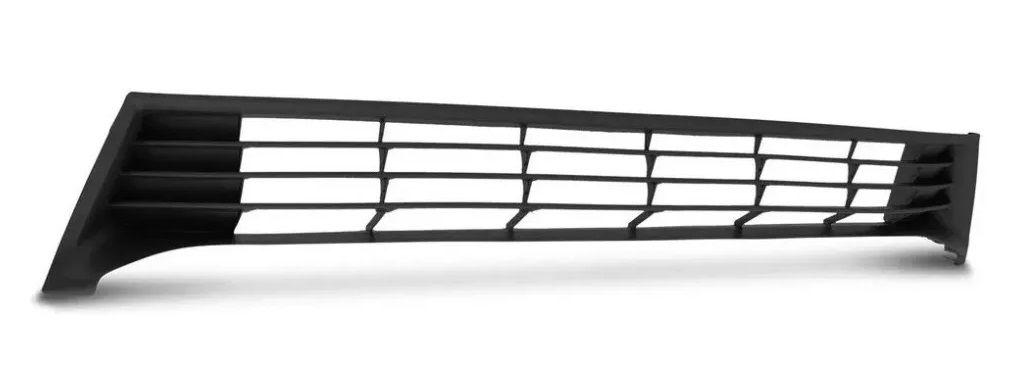 grade inferior parachoque Toyota Corolla 2014 2017 original