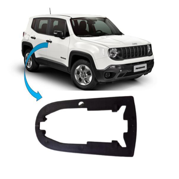Guarnição Maçaneta Dianteira direita Jeep Renegade 2015 2020
