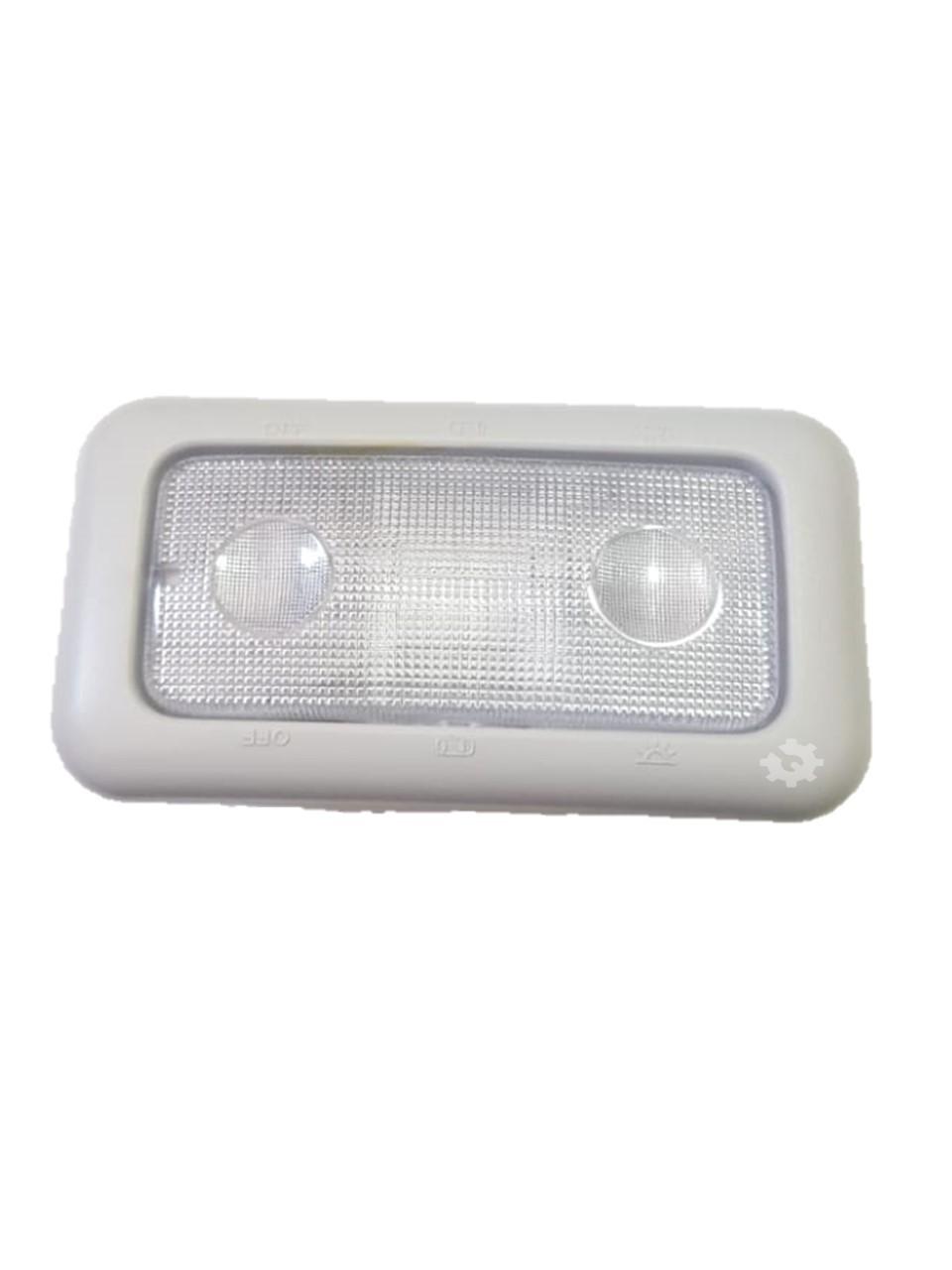 Iluminação Interna Central Palio Doblo Idea Uno 2006 2018 Original