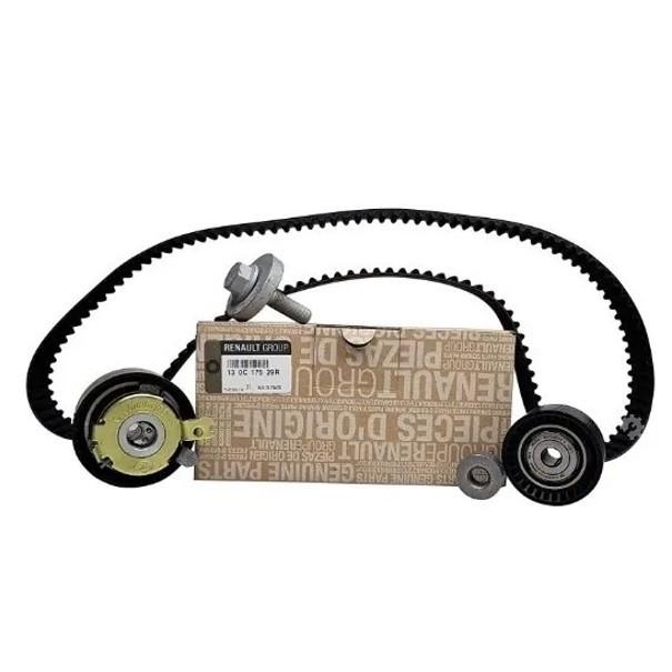 Kit Correia Dentada Clio Symbol Duster Sandero 1.4 16v Original