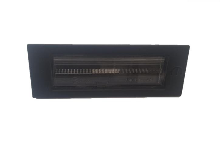 Lanterna Luz de Placa Jeep Renegade 2016 17 18 2019  Original