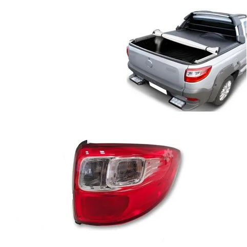 Lanterna Traseira Direita Fiat Strada 2014 2019 Original