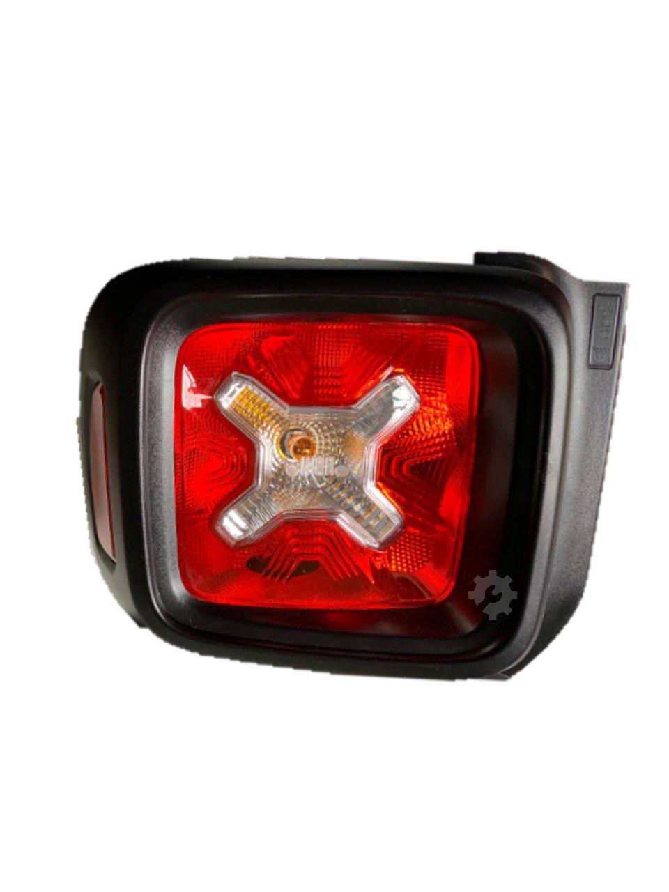 Lanterna Traseira Direita Jeep Renegade 2016 2020 Original