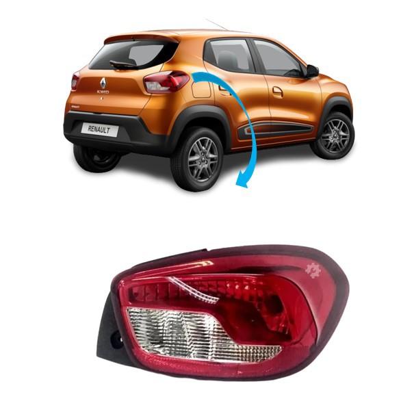 Lanterna Traseira Direita Renault Kwid 2017 2018 2019 Original