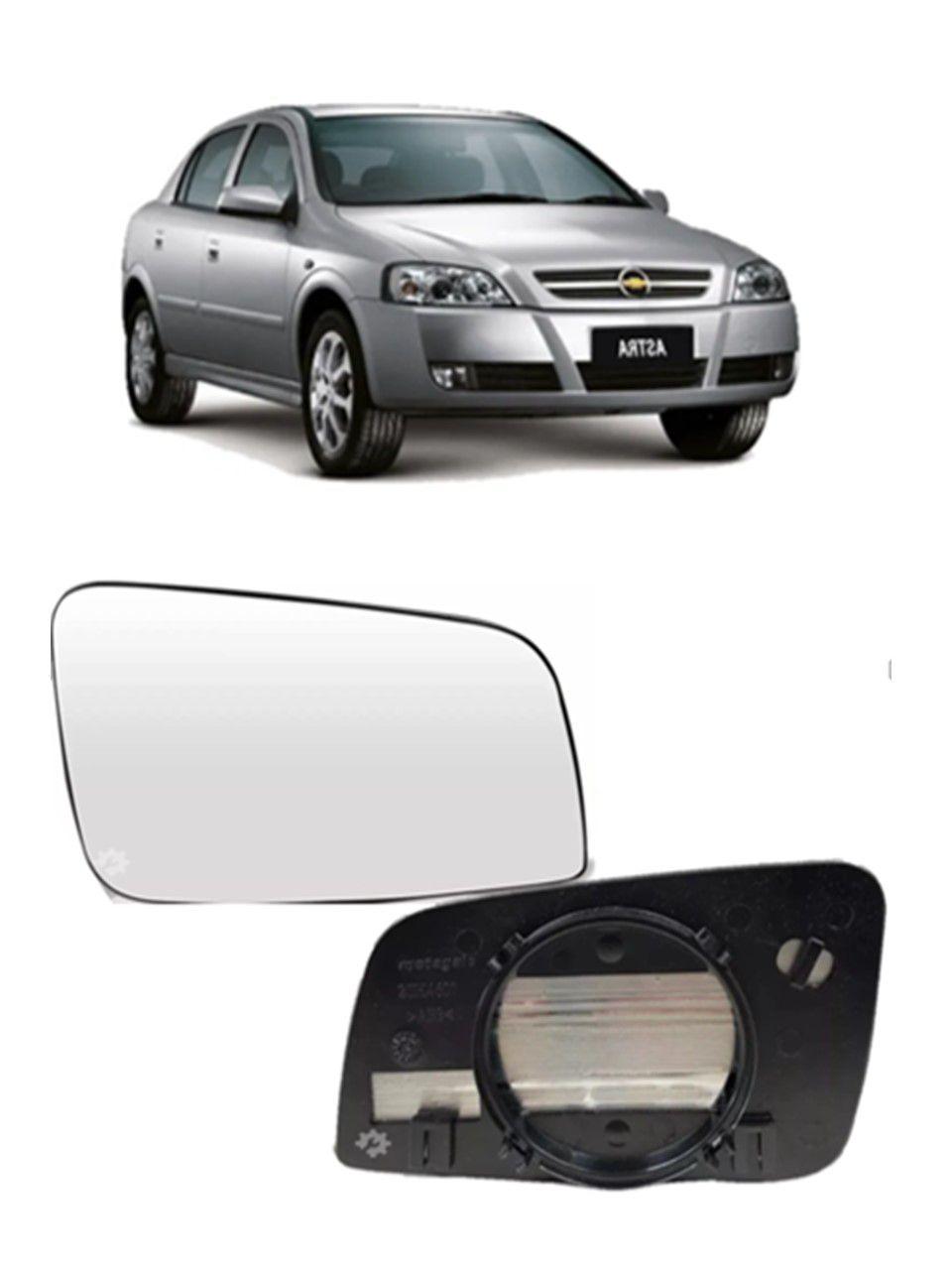 Lente base Retrovisor Direito Chevrolet Astra 1999 2007