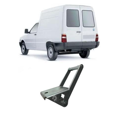 Limitador Porta Traseira Esquerda Fiat Fiorino 1985 2014